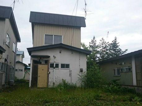 浪岡 女鹿沢字平野 売家(中古住宅)