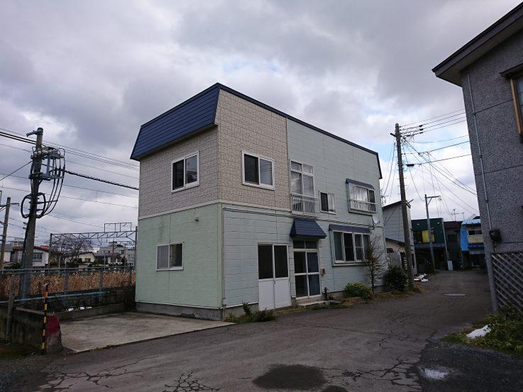 青森市 久須志1丁目19番31 売家