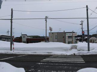 浪岡 福田二丁目 売地