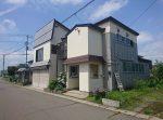 藤崎町 西豊田3丁目 売地(古家付)