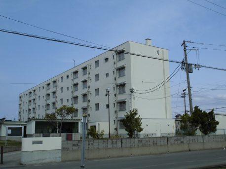 青森市富田 ビレッジハウス相野4号棟 106