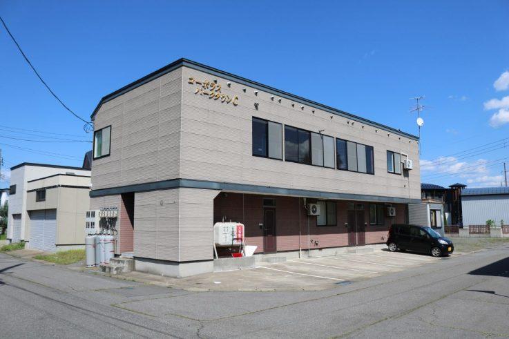 浪岡 コーポラスパークタウンC 103