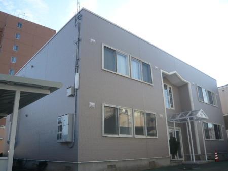 青森市東造道 メイユールヤマタケD 102