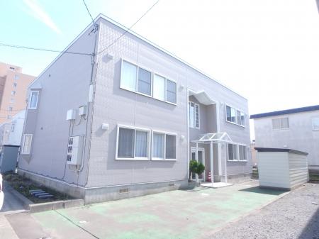 青森市東造道 メイユールヤマタケB 102