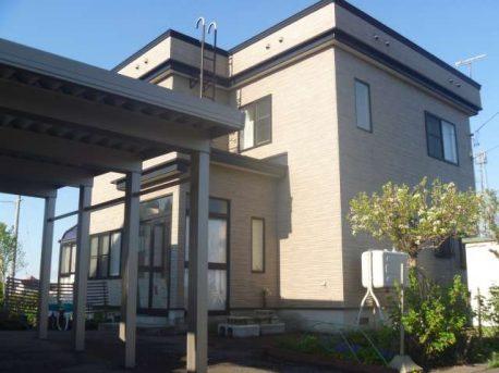 浪岡 林本 中古住宅
