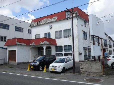 浪岡 浪岡若松73-1 売店舗