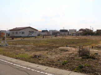鶴田町 中泉 売地