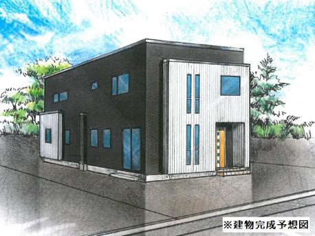 浪岡 福田3丁目 新築建売住宅