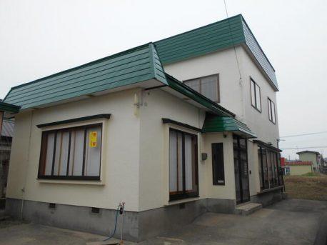 黒石市 角田 中古住宅