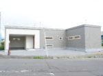 浪岡女鹿沢東花岡 新築建売住宅(平屋)