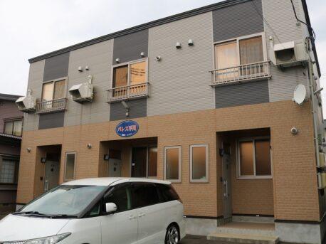 浪岡 パレス平川 103